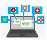 مفهوم سواد سلامت الکترونیک