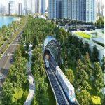 مفهوم فضای سبز شهری