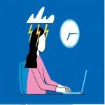 مبانی نظری استرس و اضطراب