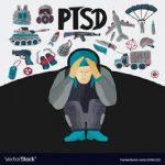 مبانی نظری اختلال استرس پس از سانحه