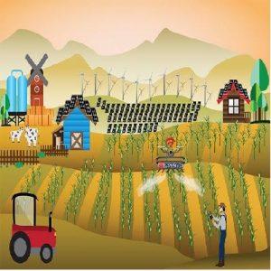 پیشینه تحقیق توسعه روستایی | مطالعات علمی و پژوهشی و ISI