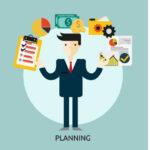 مفهوم برنامه ریزی استراتژیک