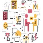 پیشینه مدل مدیریت منابع انسانی